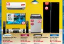 Katalog Promo COURTS YEAR END SALE dan FURNITURE COLLECTION periode 01-31 Desember 2020